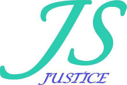 株式会社ジャスティス ロゴ